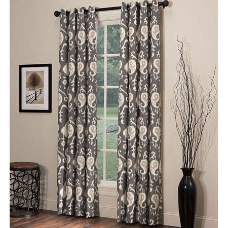 Salazar Grommet Top Curtains