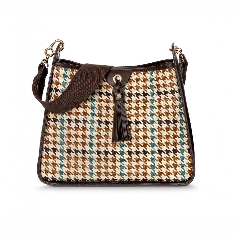 Spartina 449 Eliza Pia Shoulder Bag