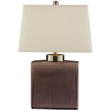 Graphite Ceramic Lamp