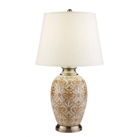 Beaumont Ceramic Lamp