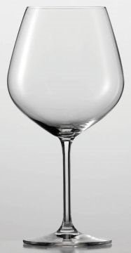Schott Zwiesel Tritan Forte Claret Burgundy Wine Glass Set of 6