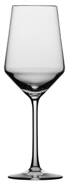 Schott Zwiesel Pure Sauvignon Blanc Wine Glasses Set of 6
