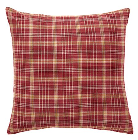 "Arlington 16"" Fabric Pillow"