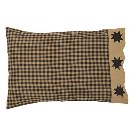 Dakota Star Pillow Case Set of 2