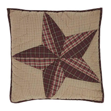 Landon Quilted Pillow