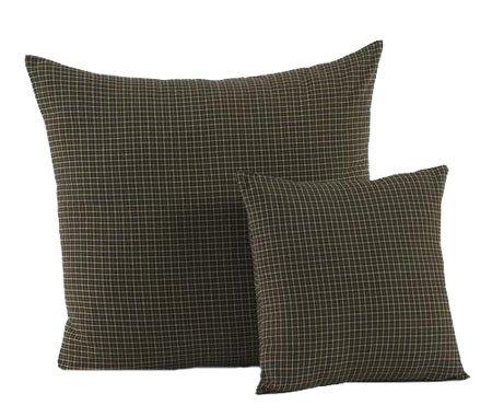 "Kettle Grove 16"" Fabric Pillow"