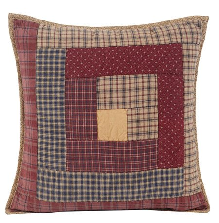 "Millsboro 16"" Quilted Pillow"