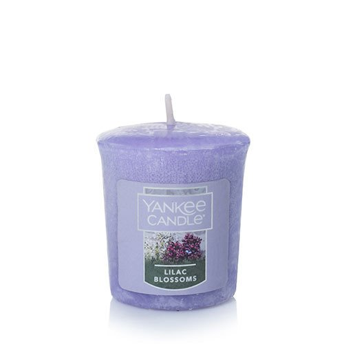 Yankee Candle Lilac Blossom Sampler Votive
