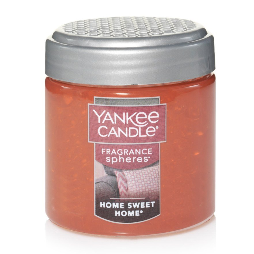 Yankee Candle Home Sweet Home Fragrance Spheres Odor Neutralizing Beads