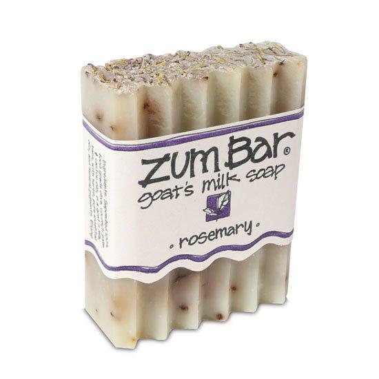 Zum Bar Rosemary Soap (3 oz.)