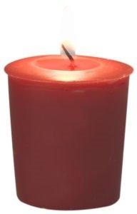 Claire Burke Applejack & Peel Votive Candle Thumbnail