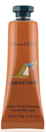 Crabtree & Evelyn Gardeners Hand Therapy Travel Size (25g/0.9 oz) Thumbnail