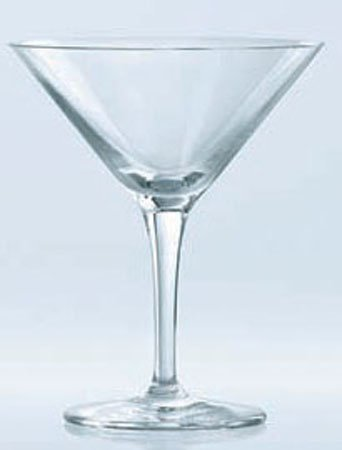 Schott Zwiesel Basic Bar Martini Classic Glass by Charles Schumann (set of 6) Thumbnail