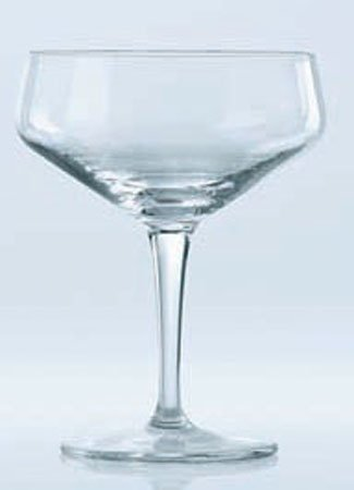 Schott Zwiesel Basic Bar Cocktail Cup by Charles Schumann (set of 6) Thumbnail