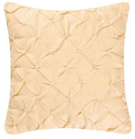 Yellow Feather Down Pillow Thumbnail