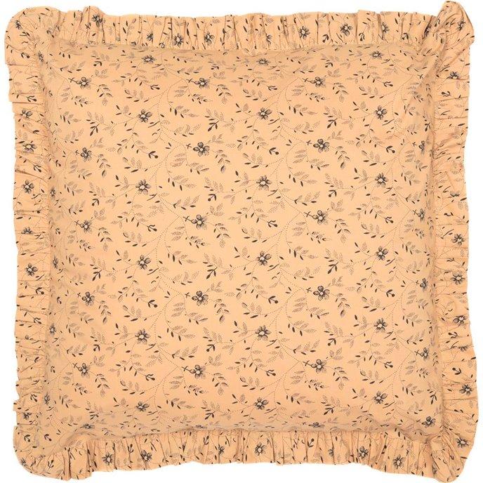 Maisie Fabric Euro Sham 26x26 Thumbnail
