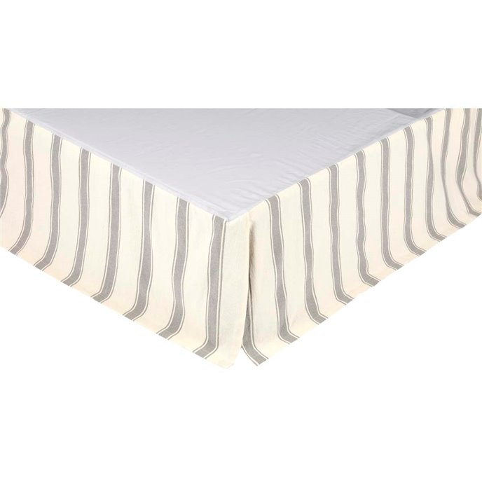 Grace Queen Bed Skirt 60x80x16 Thumbnail