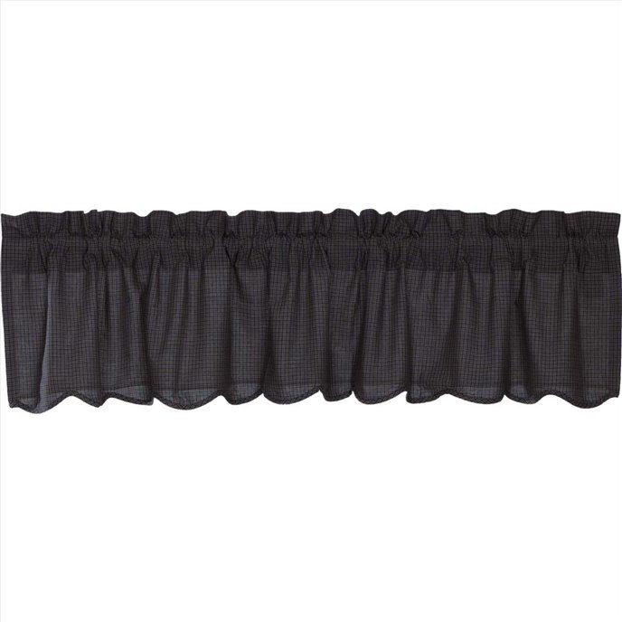 Arlington Valance Scalloped 16x72 Thumbnail