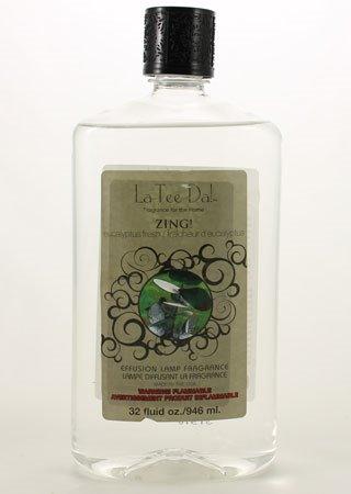 La Tee Da Fuel Fragrance Zing (32 oz.) Thumbnail