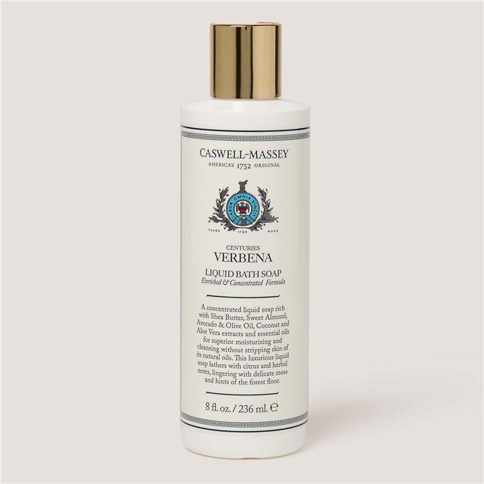 Caswell-Massey Verbena Liquid Bath Soap Thumbnail