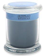 Archipelago Excursion Santorini Glass Jar Candle Thumbnail