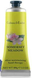 Crabtree & Evelyn Somerset Meadow Hand Therapy (3.5 oz., 100g) Thumbnail
