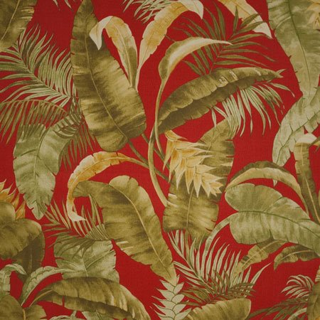 Captiva Print Fabric (Non-returnable) Thumbnail