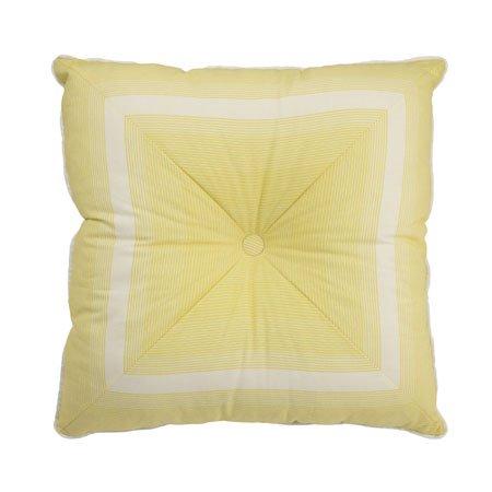 Waverly Paisley Verveine Tufted Stripe Decorative Accessory Pillow Thumbnail