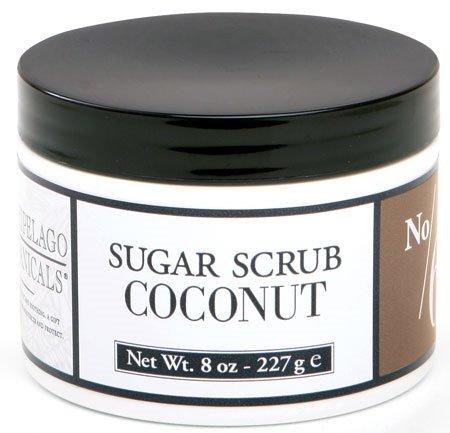Archipelago Coconut Sugar Scrub Thumbnail