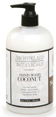 Archipelago Coconut Hand Wash Thumbnail