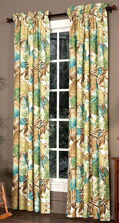 Brunswick Rod Pocket Curtains Thumbnail