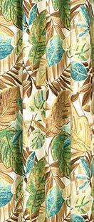 Brunswick Shower Curtain Thumbnail