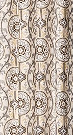 Izmir Shower Curtain Thumbnail