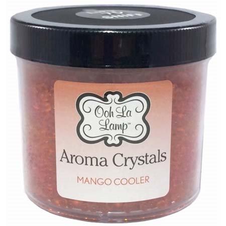 La Tee Da Ooh La Lamp Aroma Crystals Fragrance Livin in Paradise - Mango Cooler Thumbnail