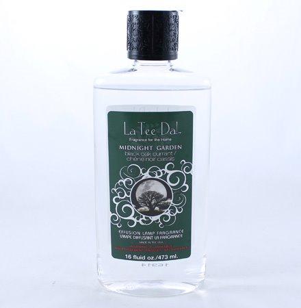 La Tee Da Fuel Fragrance Midnight Garden (16 oz.) Thumbnail