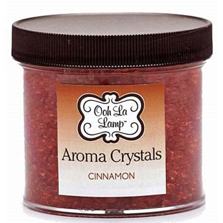 La Tee Da Ooh La Lamp Aroma Crystals Fragrance Cinnatini Thumbnail