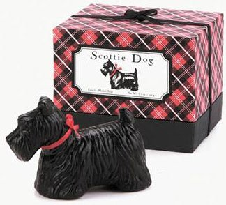 Gianna Rose Scottie Dog Soap Thumbnail