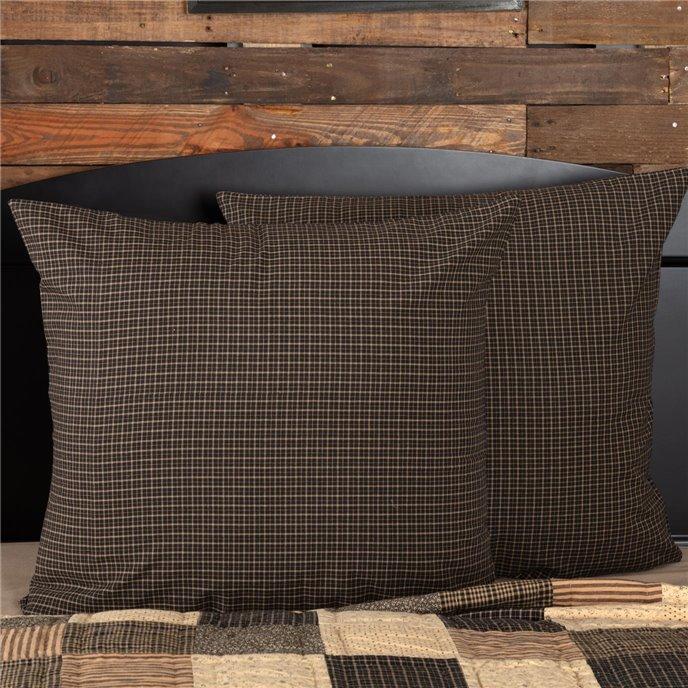 Kettle Grove Euro Sham Fabric 26x26 Thumbnail
