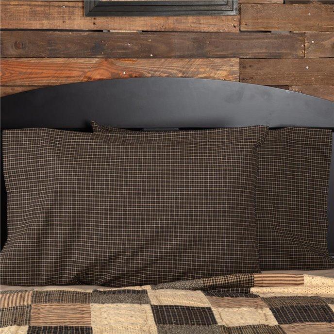 Kettle Grove Standard Pillow Case Set of 2 21x30 Thumbnail