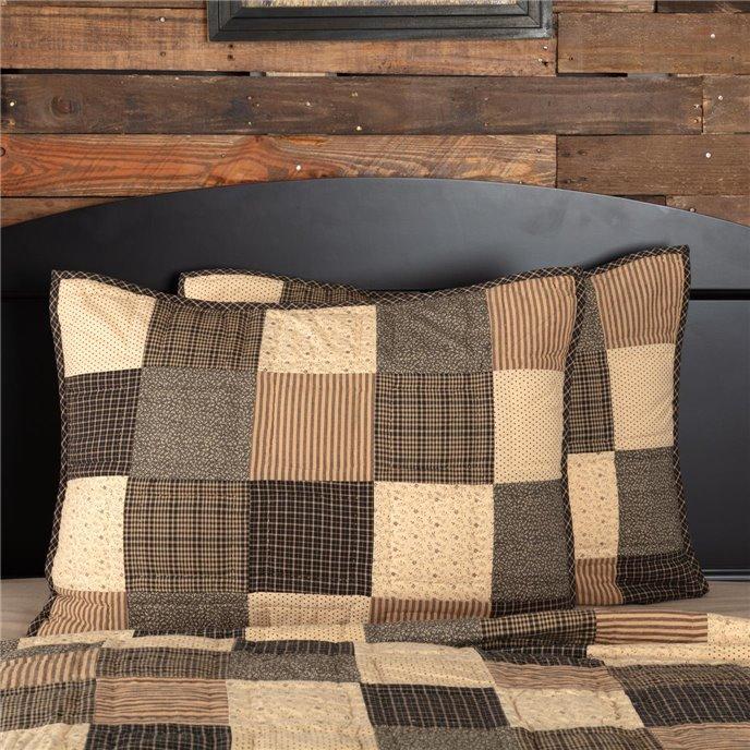 Kettle Grove Standard Sham 21x27 Thumbnail