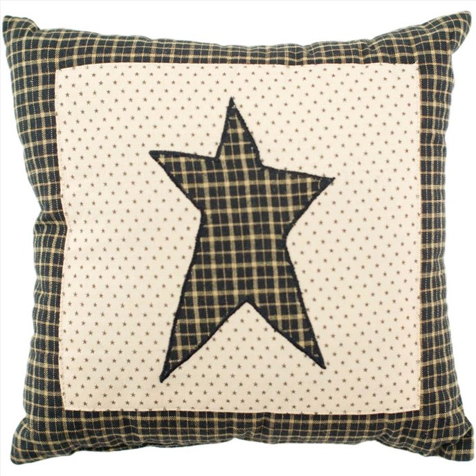 Kettle Grove Pillow Star 10x10 Thumbnail