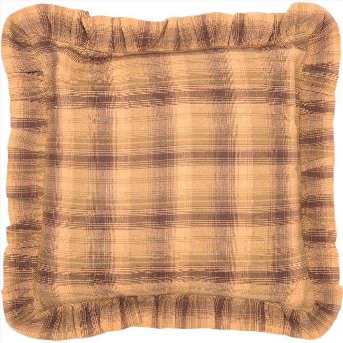 Prescott Pillow Fabric Ruffled 16x16 Thumbnail