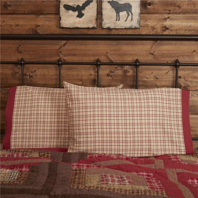 Tacoma Standard Pillow Case Set of 2 21x30 Thumbnail