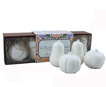 Gianna Rose Five Pumpkin & Squash Soaps in Slider Box Thumbnail