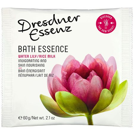 Dresdner Essenz Water Lily / Rice Milk Bath Essence Thumbnail