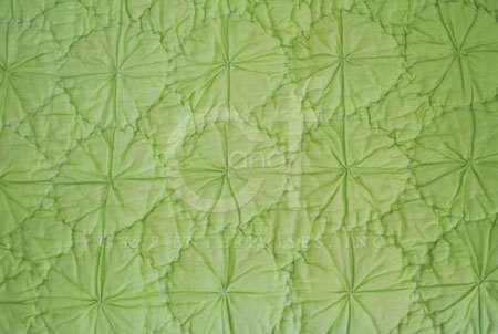 Green Mara Euro Sham Thumbnail