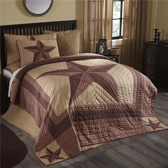 Landon Luxury King Quilt 120Wx105L Thumbnail