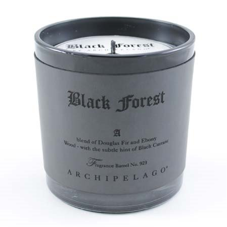 Archipelago Black Forest Soy Candle 13 oz Thumbnail
