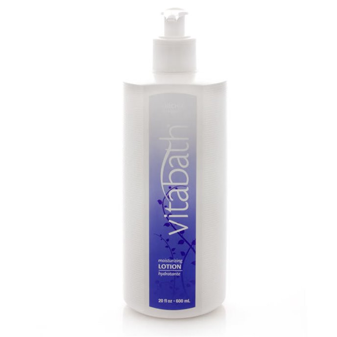 Vitabath Orchid Intrigue Moisturizing Lotion (20 oz) Thumbnail