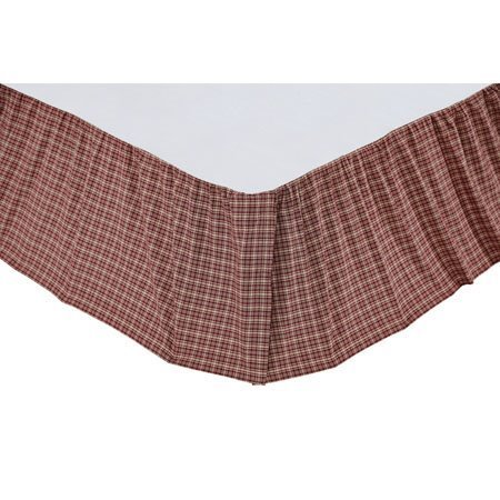 Independence Queen Bed Skirt Thumbnail